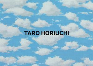 TARO HORIUCHI テキスタイル