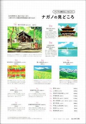 オズマガジン meet JAPAN Vol.1つどう長野